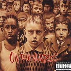 Untouchables [Limited Edition]