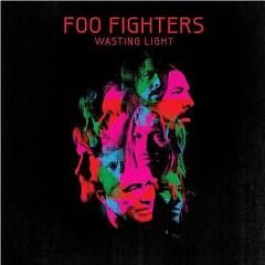 Wasting Light (Australia Version)