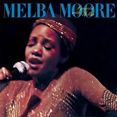 Dancin' With Melba - Melba Moore