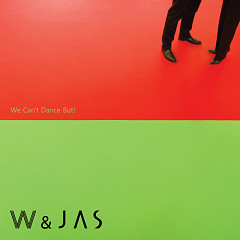 We Can't Dance But! - W&JAS