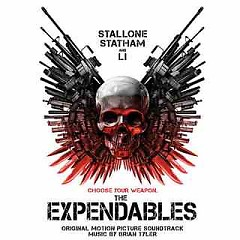 The Expendables (2010) OST (Part 1)