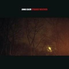 Strange Weather (CDEP) - Anna Calvi