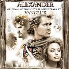 Alexander CD2