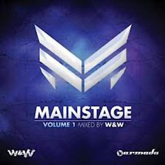 Mainstage Vol 1 (Mixed By W&W) (Radio Edit Version) (CD2)