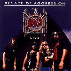 Decade of Aggression - Live (Disc 1)