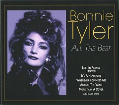 All The Best of Bonnie Tyler CD1 - Bonnie Tyler