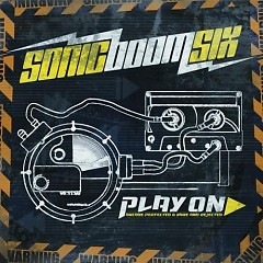 Play On - Rare, Rejected & Arcade Perfected (CD1) - Sonic Boom Six