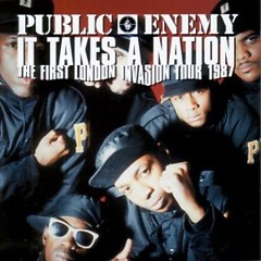 It Takes A Nation- The First London Invasion Tour 1987 (CD2)