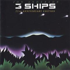 3 Ships (CD1)