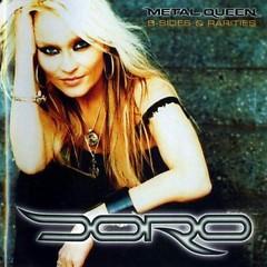 Doro Metal Queen (CD1) - Warlock