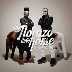 Wild Horse - Norazo