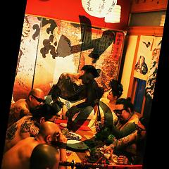 Yamazaki (Single) - Bang Yong Guk ((B.A.P))