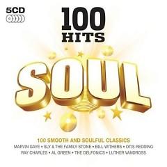 100 Hits Soul (CD4)