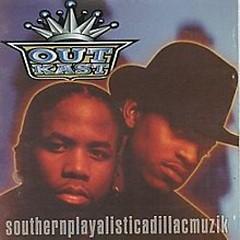 Southernplayalisticadillacmuzik (CD1)