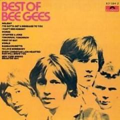Best Of Bee Gees Volume 1