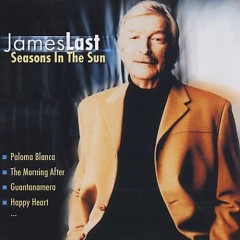 Season In The Sun - James Last