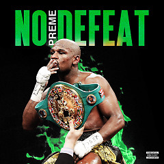 No Defeat (Single) - Preme