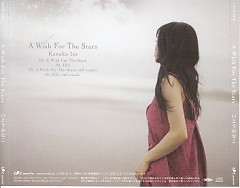 A Wish For The Stars