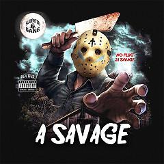 A Savage (Single) - Noplug, 21 Savage