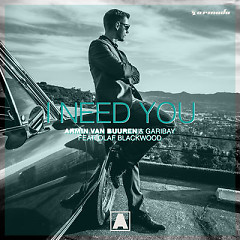 I Need You (Single) - Armin van Buuren, Garibay, Olaf Blackwood