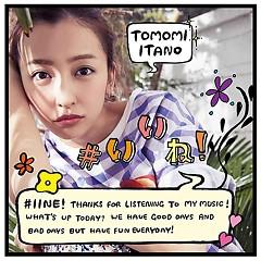#Iine! - Tomomi Itano