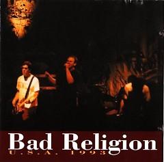 U.S.A. 1993 (Bootleg) (CD1)