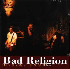 U.S.A. 1993 (Bootleg) (CD2)