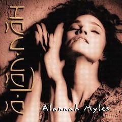 A-LAN-NAH - Alannah Myles