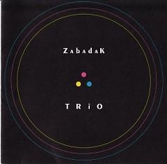 TriO - Zabadak