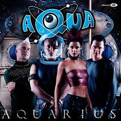 Aquarius - Aqua