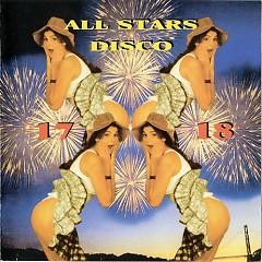 All Star Disco (CD18) Vol 1