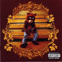 The College Dropout (CD1)