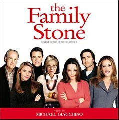 The Family Stone OST (P.2) - Michael Giacchino