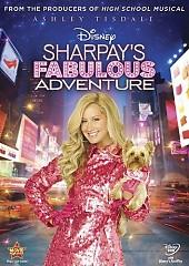 Sharpay's Fabulous Adventure OST