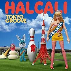 Tokyo Groove - Original Songs