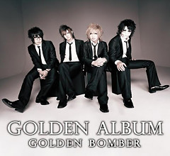 Golden Album - Limited Edition Type A (CD1)