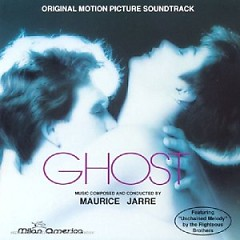 Ghost  - Maurice Jarre