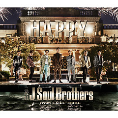 HAPPY - Sandaime J Soul Brothers
