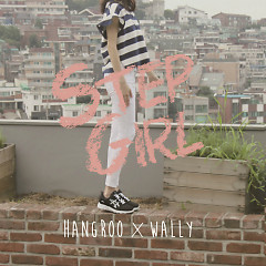STEP GIRL - Han Groo