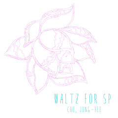 Waltz For S.P. (Single) - Jung Hee Cho