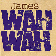 Wah Wah (CD1) - James