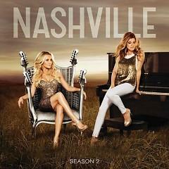 Nashville Cast: Season 2 - I Don't Wanna Talk About It Now (Ep.3) OST