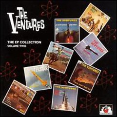The EP Collection, Vol. 2 (CD2)