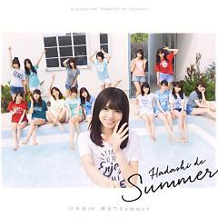 Hadashi de Summer - Nogizaka46
