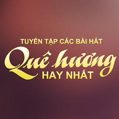 Những Bài Hát Quê Hương Việt Nam Hay Nhất - Various Artists