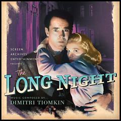 The Long Night OST [Part 2] - Dimitri Tiomkin