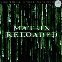 The Matrix Reloaded OST (Disc 2)