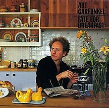 Fate For Breakfast - Art Garfunkel