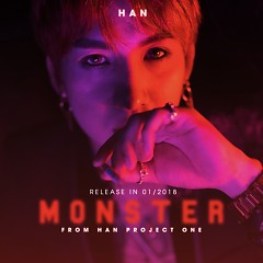 Quái Thú (Monster) (Single)