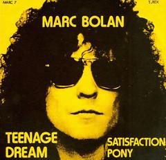 Teenage Dream (Single)